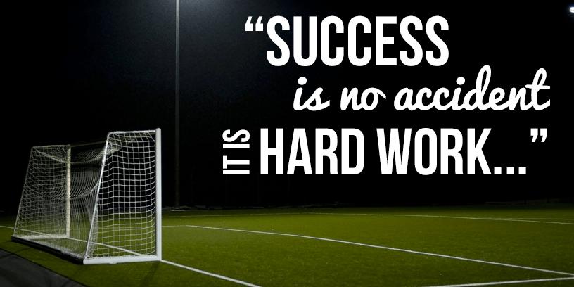 Pele Quote Soccer