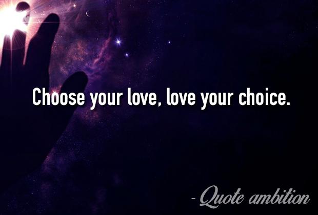 Short Quotes Love