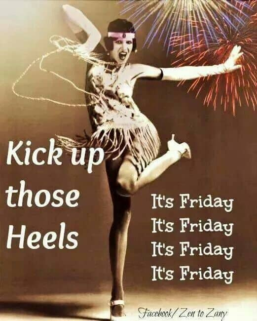 Happy Friday Quotes funny