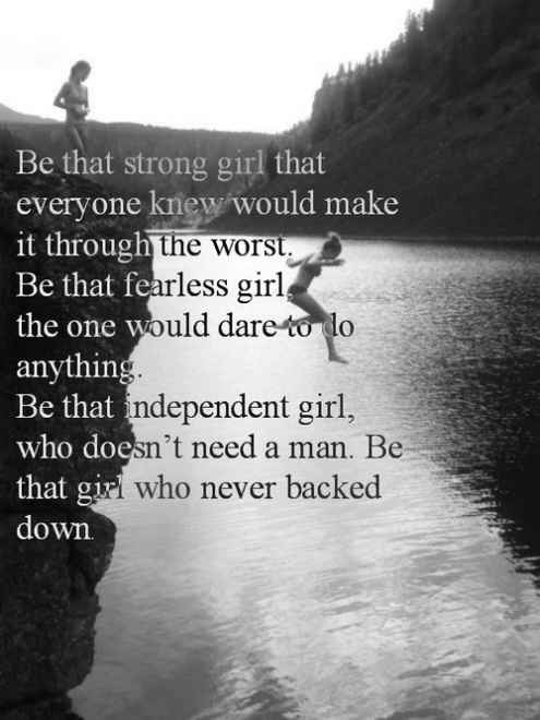 strong women quotes girl