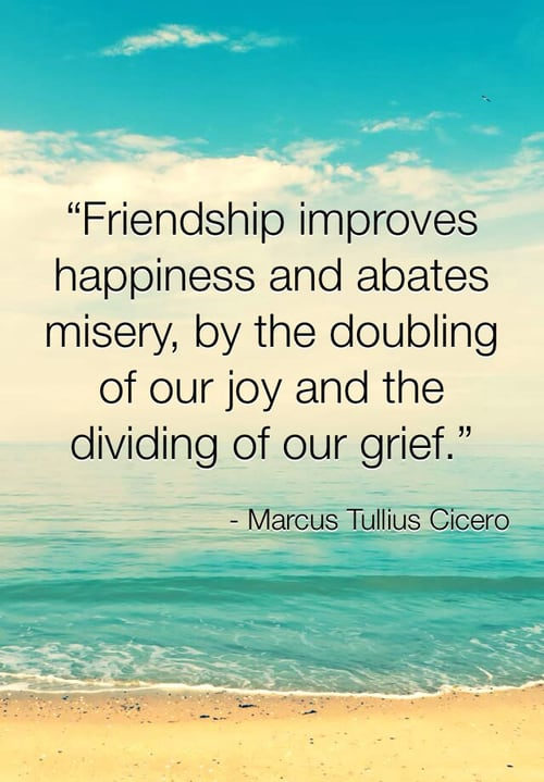 Friendship Quotes For Best Friends