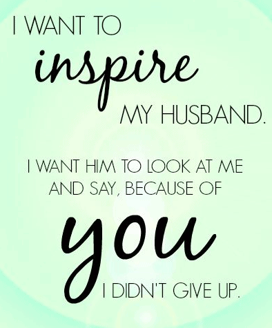 Husband Quotes Inspire