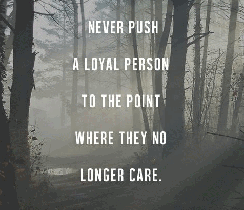 Quotes On Trust And Trust Issues Loyal