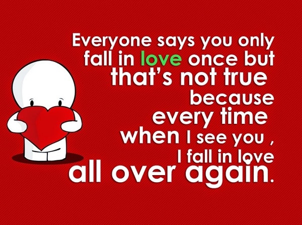 Valentine's Day Quotes Cute