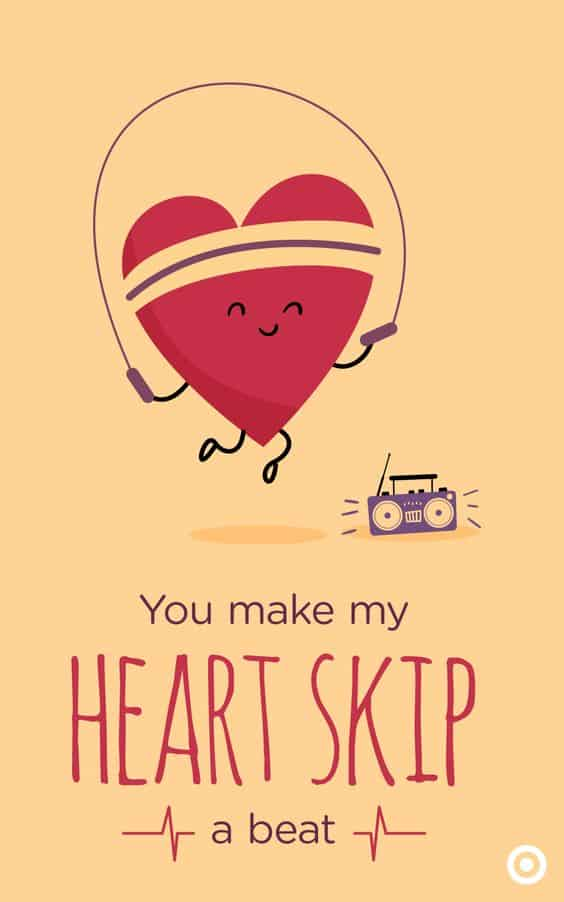 Valentine's Day Quotes Funny
