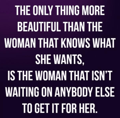 best girly quote