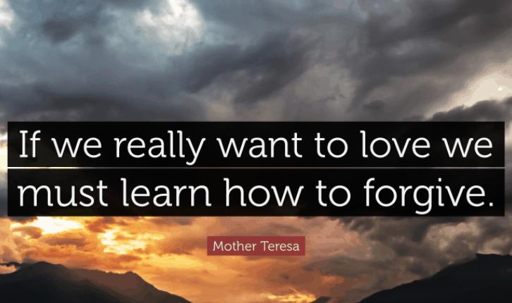 best mother teresa quote
