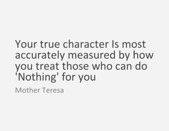 best mother teresa quotes