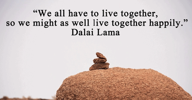dalai lama saying