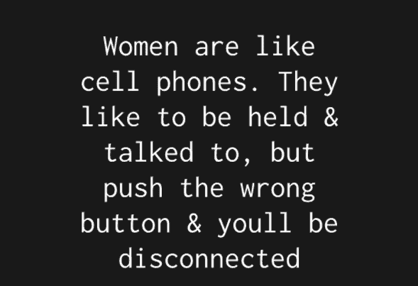 funny girly quotes