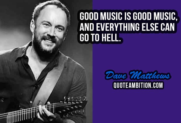 inspirational music quotes