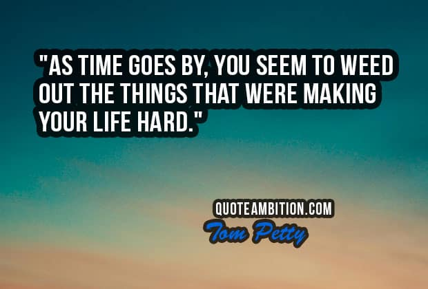 time quote